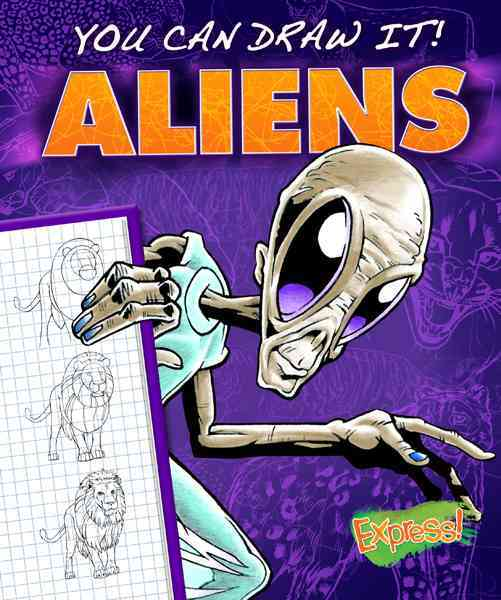 Aliens By Rosier, Maggie